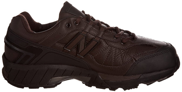 Men's Wide New Balance 888 Brown Hiking Shoes|collection_image