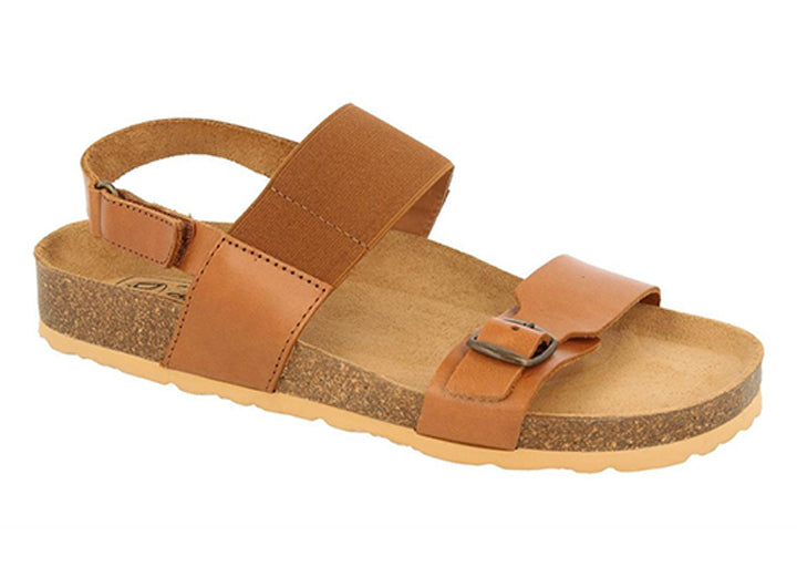 Womens Wide Fit DB Orkney Sandals