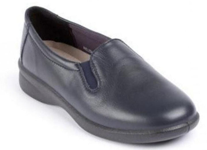 Womens Wide Fit Padders Relish Shoes