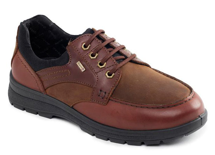 Men's Wide Fit Padders Trail Shoes