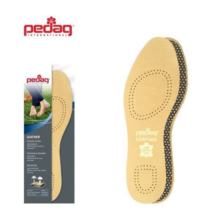 Pedag Leather Full Insoles for Women|collection_image