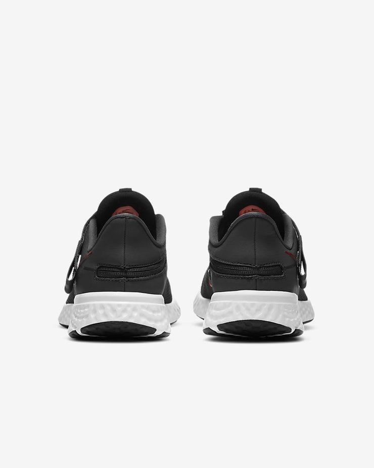 Womens Wide Fit Nike CJ9885 Flyease Running Trainers