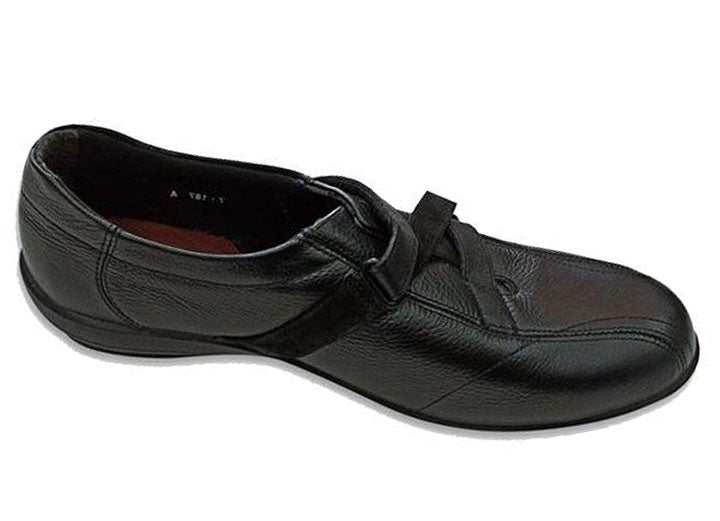 Womens Wide Fit Sandpiper Anna Shoes