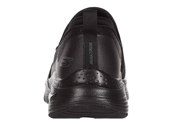 Mens Wide Fit Skechers Arch Fit Banlin Shoes