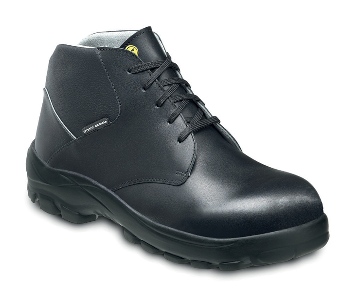 Mens Steitz Secura MED 1600 ESD Safety Boots|collection_image