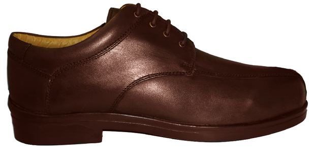 Mens Wide Fit Shoes Peter Lace Shoes|collection_image