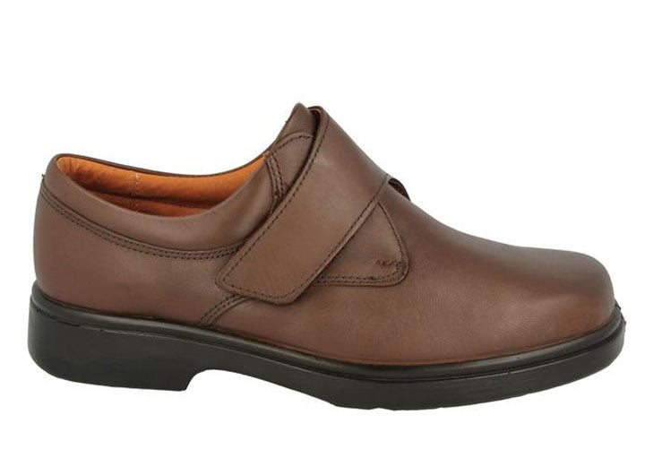 Mens Wide Fit DB Reece Shoes