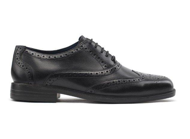 Wide Fit Padders Leather Brogues|collection_image