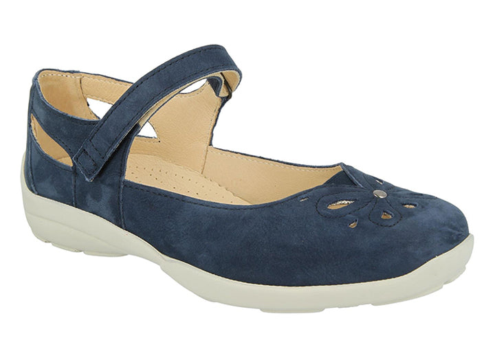 Womens Wide Fit DB Colby Sandals