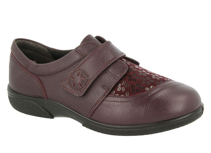 Womens Wide Fit DB Keswick Shoes