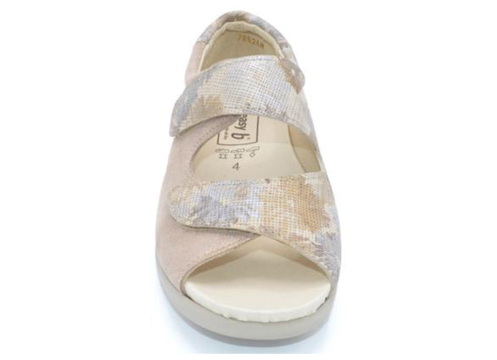 Womens Wide Fit DB Sycamore Sandals