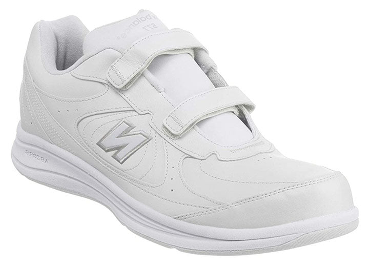 Womens Wide Fit New Balance WW577VW Trainers