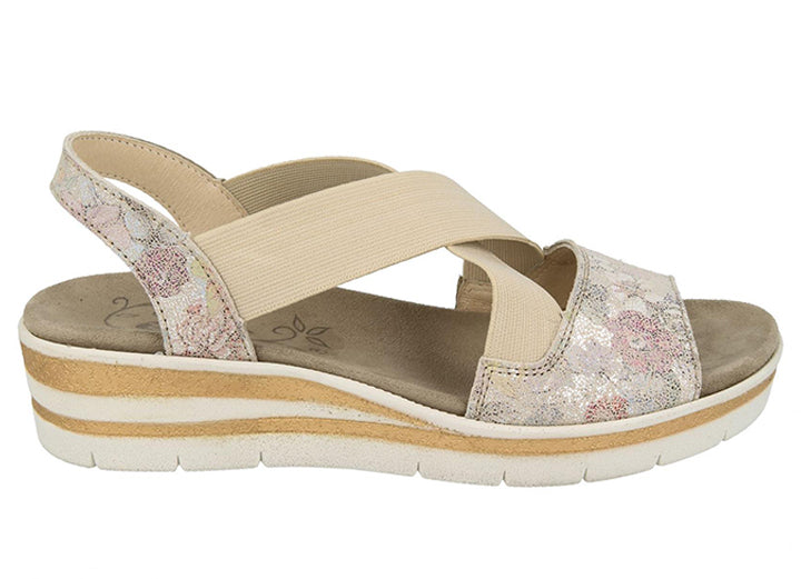 Womens Wide Fit DB Morley Sandals