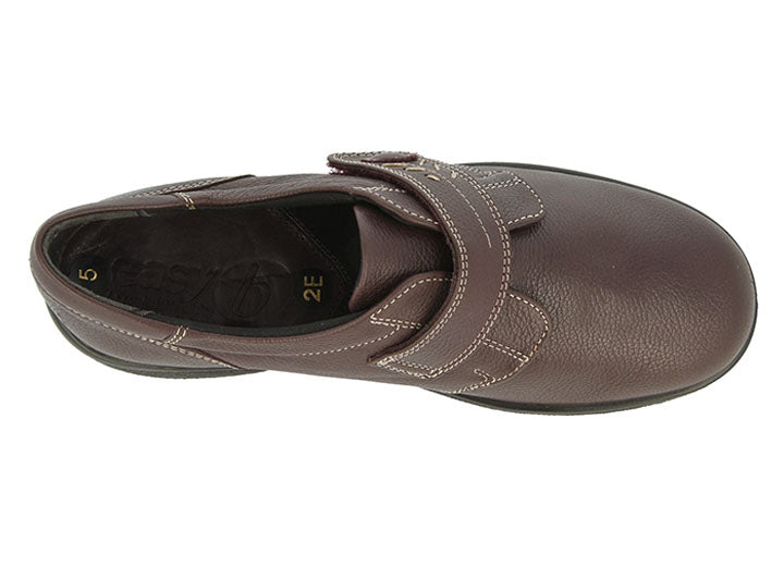 Womens Wide Fit DB Healey Shoes