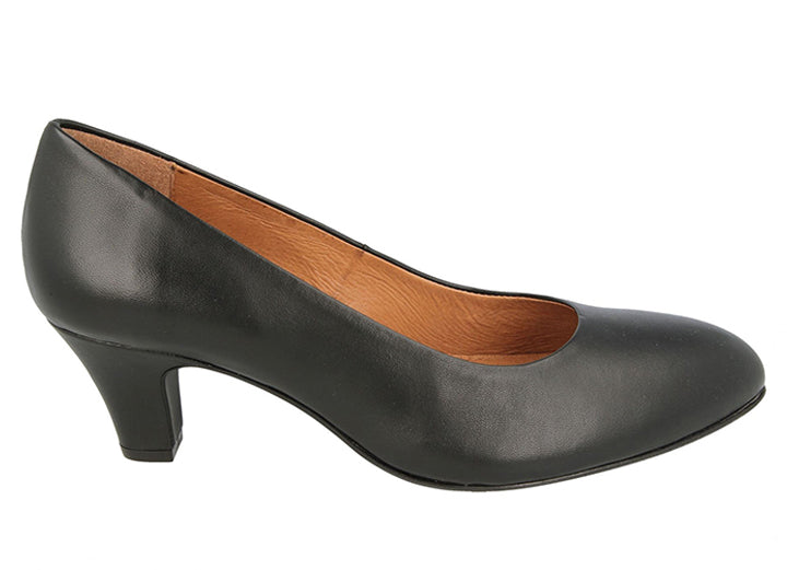 Womens Wide Fit DB Paris Shoes