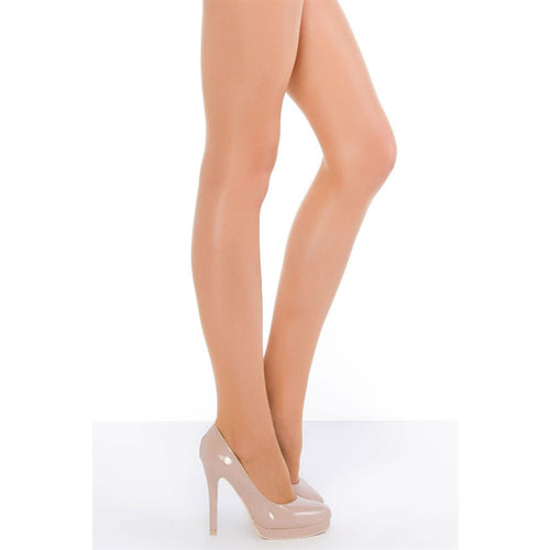 Couture Di Pari Fit 15 Thin Pantyhose - Couture Di Pari