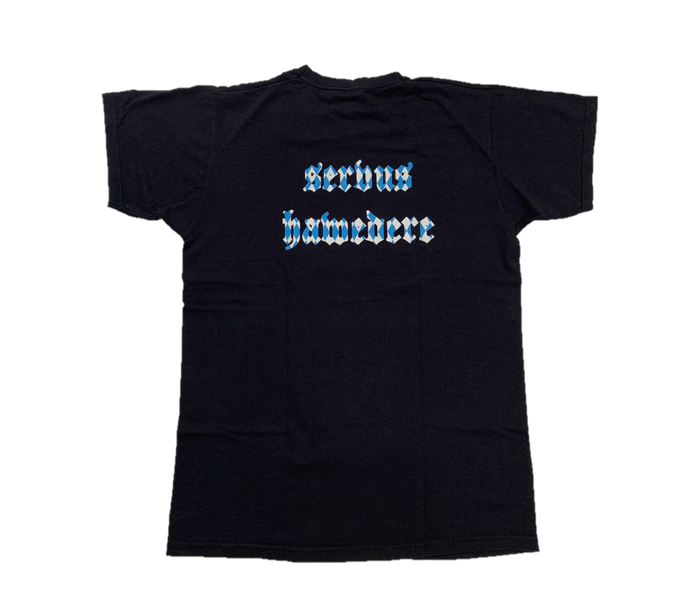 gepfeffert.com® T-Shirt - GEPFEFFERT - Bavarian Edition - gepfeffert.com