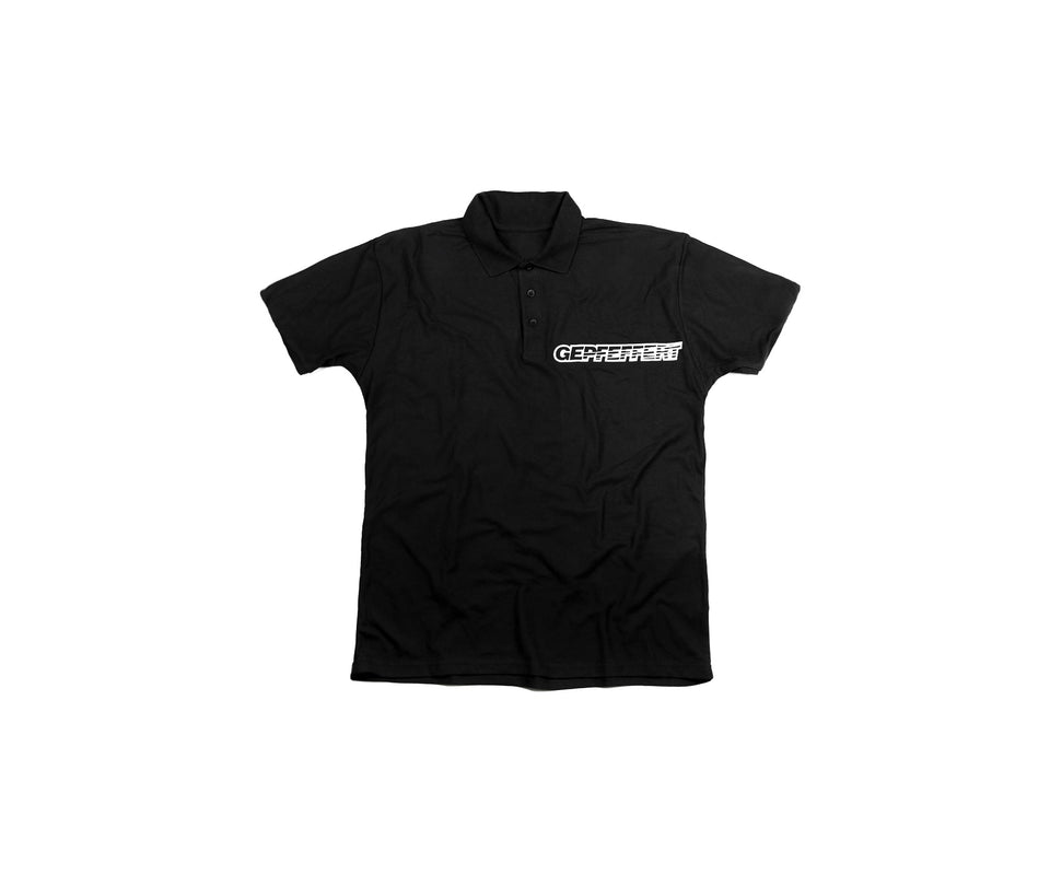 "gepfeffert.com® T-Shirt "" Workwear"" Polo-Shirt - gepfeffert.com"