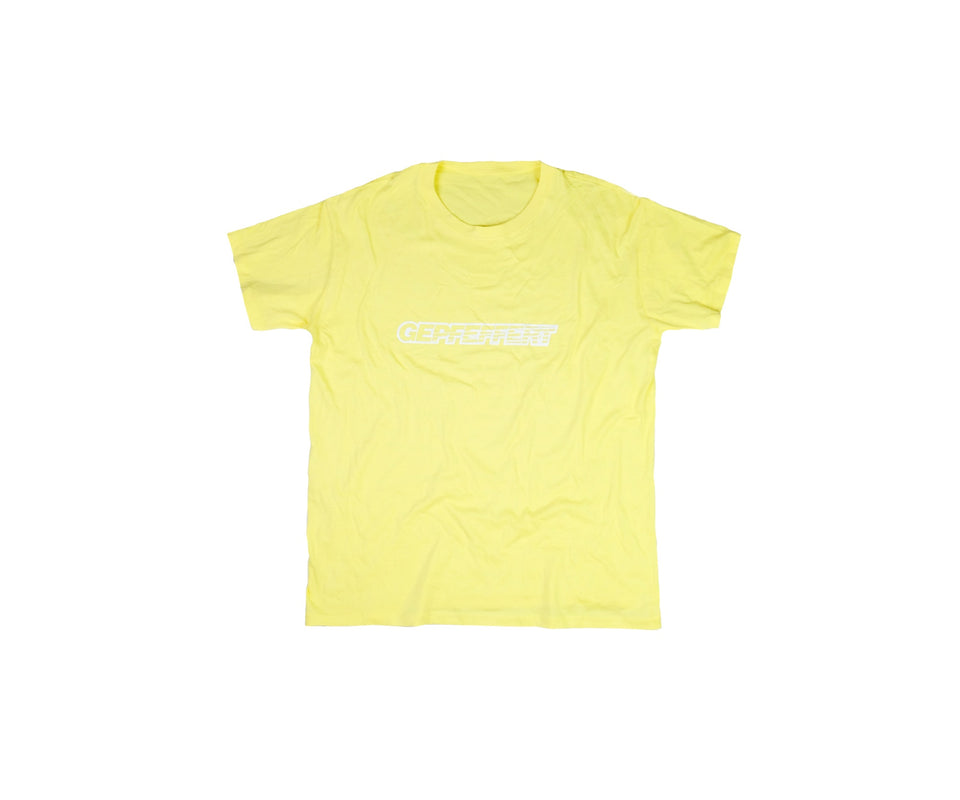 gepfeffert.com® | gepfeffert.com® T-Shirt - GEPFEFFERT - Yellow RS6 Edition