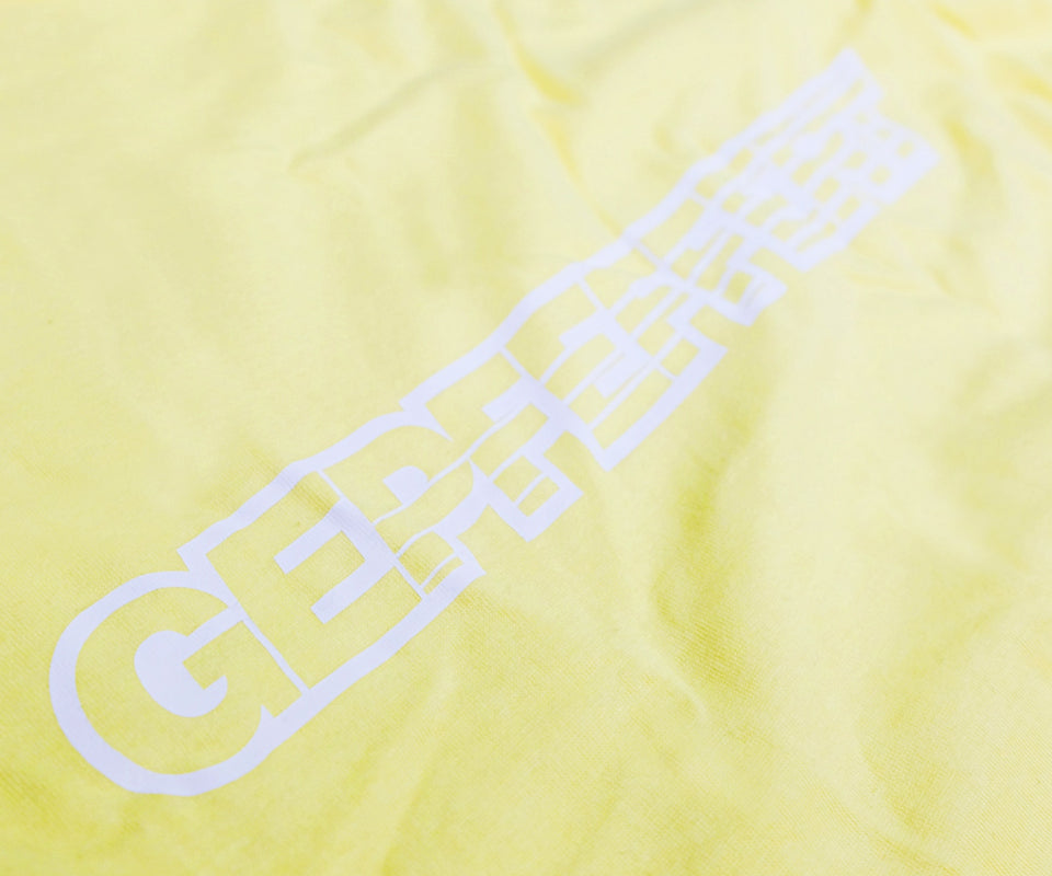 gepfeffert.com® T-Shirt - GEPFEFFERT - Yellow RS6 Edition - gepfeffert.com
