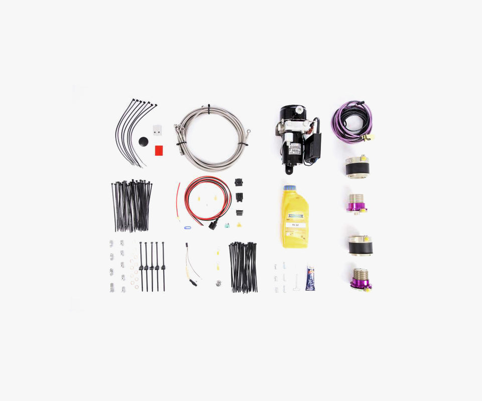 gepfeffert.com® | gepfeffert.com HLS4 Universal Drop Kit