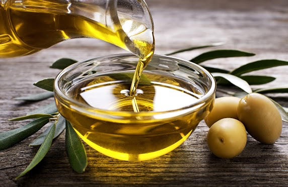 Olive Oil Fats