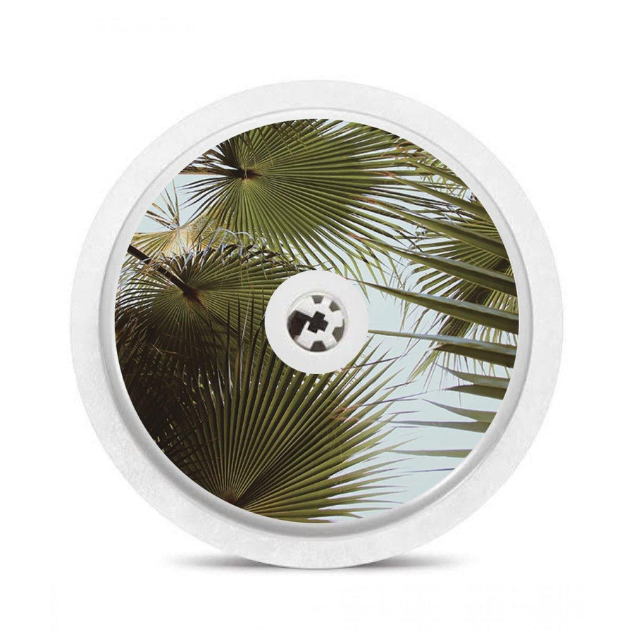 Set of 5 Foliage Themed Sensor Stickers