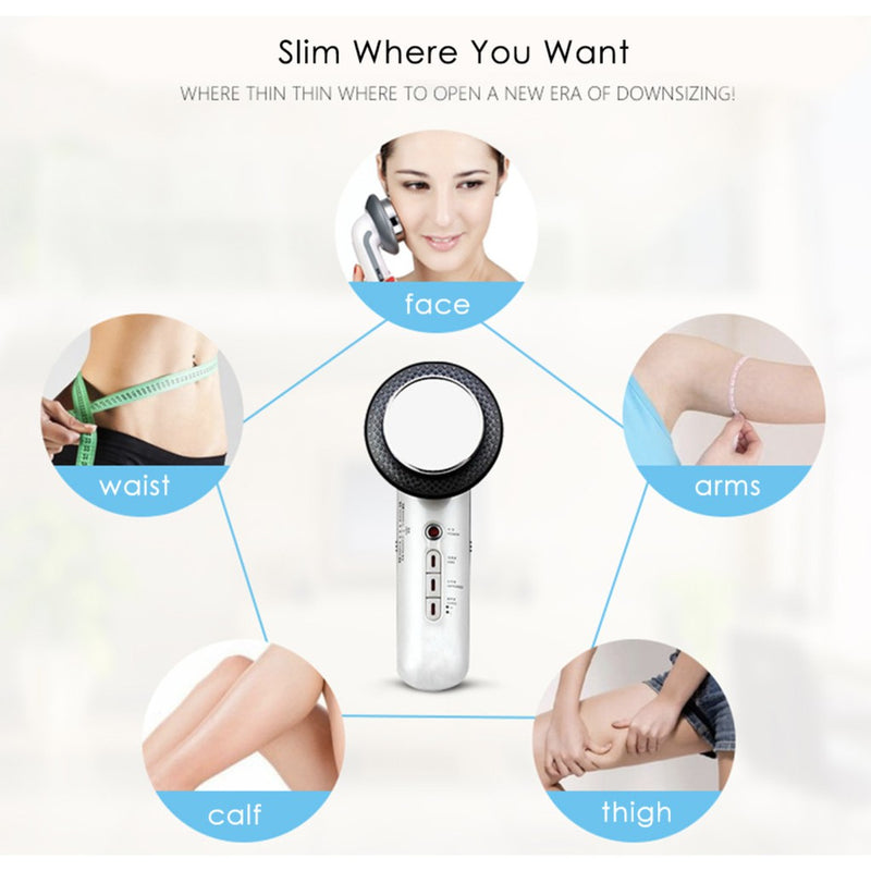 ILIFT™ ULTRASOUND SLIMMING BODY MASSAGER - PF-Beauty