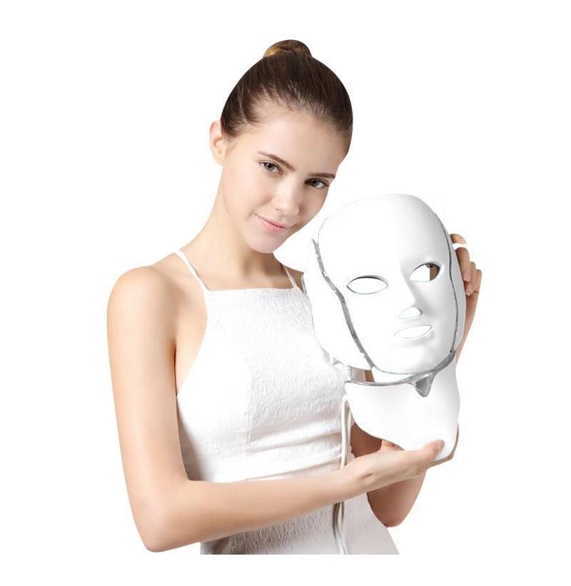 ILIFT™ Professional LED Light Therapy Mask V2.0