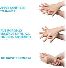 Load image into Gallery viewer, WAVE HAND SANITIZER (GEL) Gallon