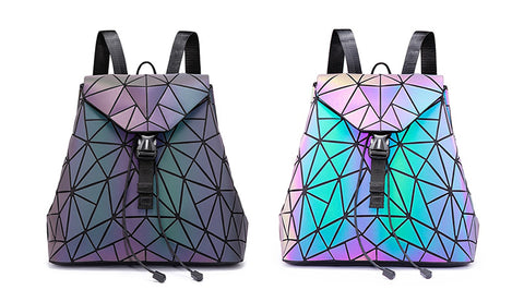Aurora color-shifting backpack from Aliens Gear store.