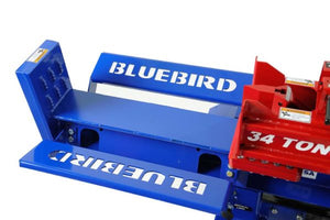 Log Splitter Bluebird LS34H