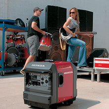Load image into Gallery viewer, Rental: Honda 3000W Inverter Generator