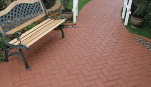 Holland Stone Pavers by the Pallet - 4x8 60mm Pavers by Pavestone (480 Pcs. / 103 Sq. ft. / Pallet)