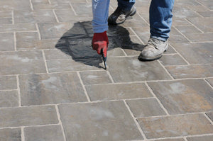 Polymeric Sand Surebond Wide Joint, Tan or Platinum