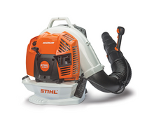 Load image into Gallery viewer, Rental: Stihl Backpack Blower BR 800 X MAGNUM