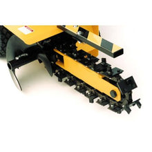"Load image into Gallery viewer, Rental: Ground Hog 18"" Trencher"