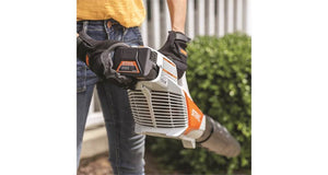Rental: Stihl Lightweight Battery Operated Blower