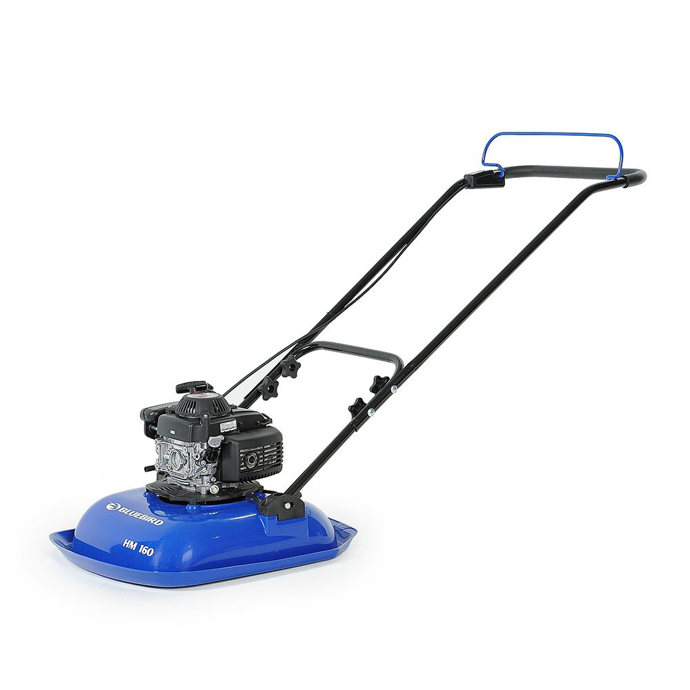 Demo Hover Mower 16
