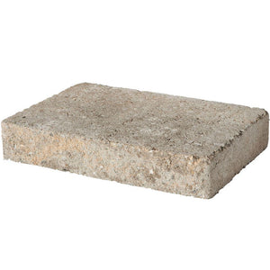 "3"" Rectangle Cap 314 Stone (48 Pcs. / 72 Sq. ft. / Pallet)"