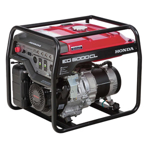 Commercial Generator 5000 Watt 660610