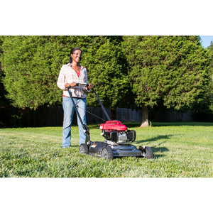 "Self-Propelled Mower 21"" Mulch Discharge 663000"