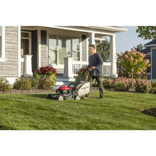 "Load image into Gallery viewer, Self-Propelled Mower 21"" Mulch Bag Shred Discharge 662300"