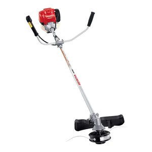 "Trimmer 17"" Brush Cutter 10"" 647610"
