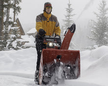 "Load image into Gallery viewer, Snow Blower 24"" Track Drive 660750"
