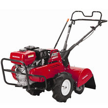 "Load image into Gallery viewer, Rental: FRC800K1A1 Rear-Tine Tiller 20"" Heavy Duty 662270"