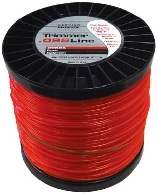 Line;.095 1425' Orange 5LB Spool 5731476