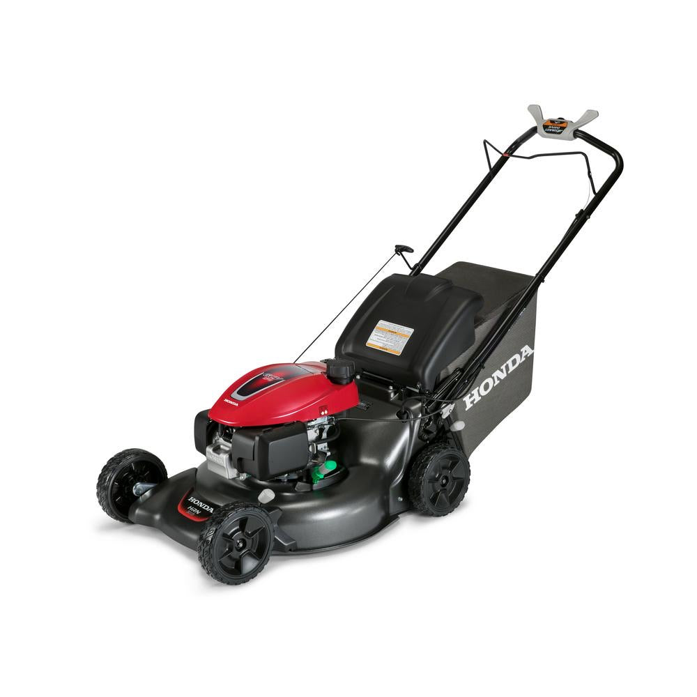Push Mower 21