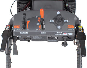 "Snow Blower 32"" Track Drive Electric Start 660840"