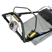 "Load image into Gallery viewer, Self-Prop Mower 21"" Select Drive Roto-Stop Mulch Bag Shred Dischrg 662320"